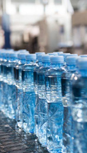 Un acteur majeur du marché des eaux en bouteille renouvelle sa confiance à Onet Propreté et Services