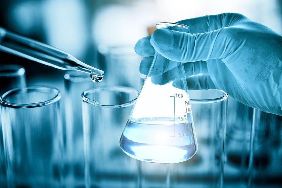 Industries pharmaceutiques