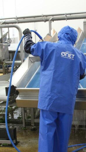 Webinar - Hygiène dans le secteur de l'agroalimentaire
