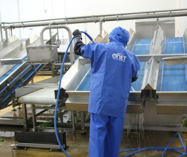 Webinar – Hygiène dans le secteur de l'agroalimentaire