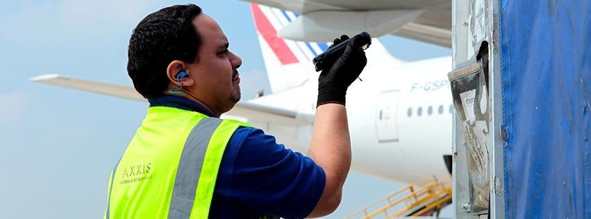 Services avion et nettoyage