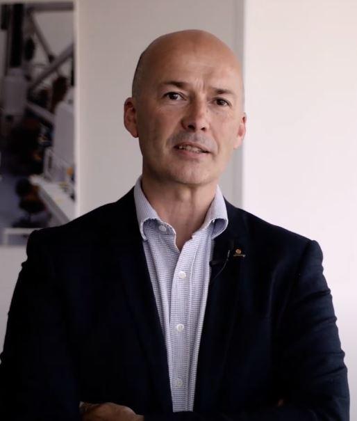 Onet Sécurité - Interview Christophe RAMU, Chef de la division Sureté et Sécurité ITER