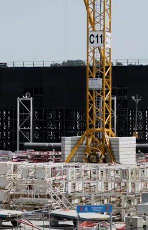 Sécurité et sûreté sur le site d'ITER