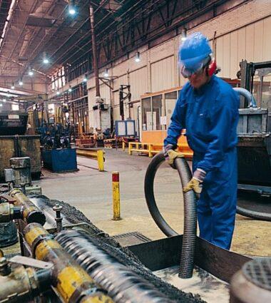 Onet Propreté et Services - Nettoyage industriel