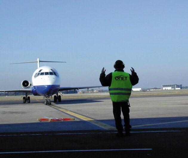Onet au brésil, prêt à décoller !
