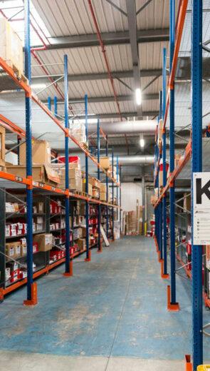 Témoignages clients, Rexel pour Onet Logistique