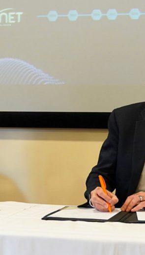 Onet Technologies signe un accord de partenariat avec Cyclife Digital Solutions pour accompagner la transition numérique dans la filière nucléaire.