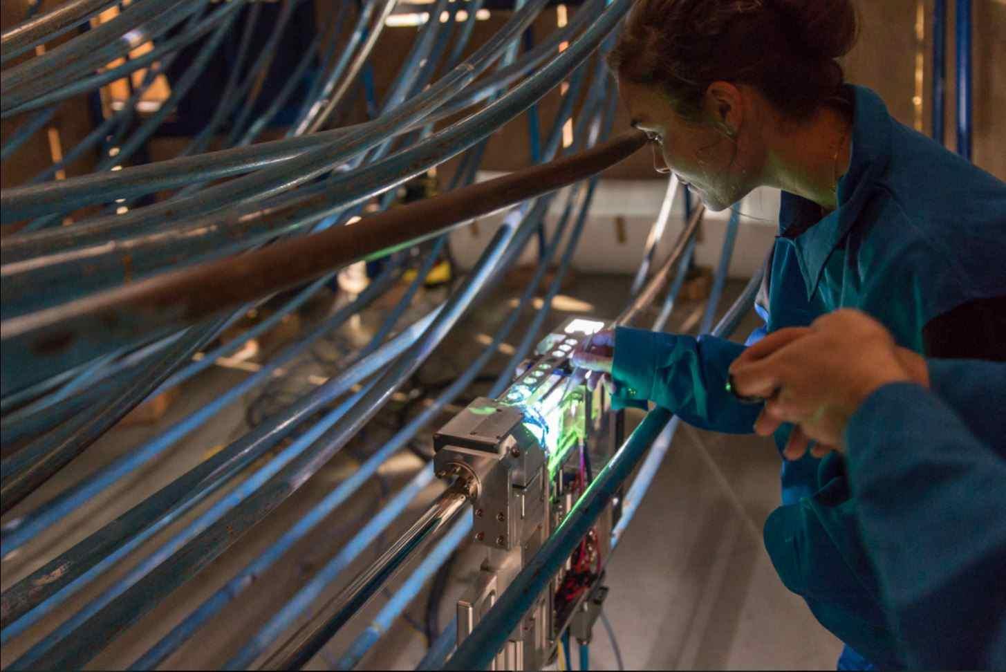 Onet Technologies contrôler inspecter