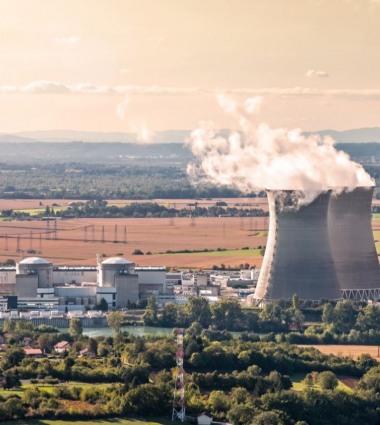 Onet Technologies - Centrale nucléaire France