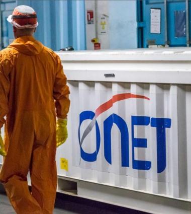 Onet Technologies Démantélement