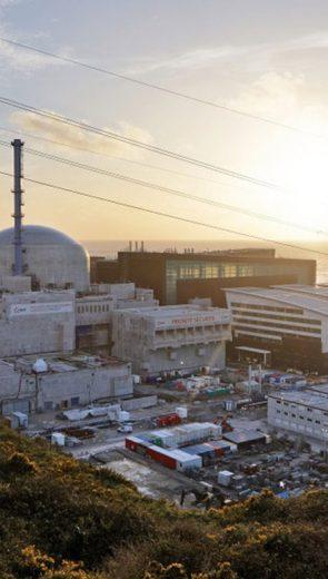 Onet Technologies à la reconquête des caves du Bâtiment des Auxiliaires Nucléaires de Flamanville