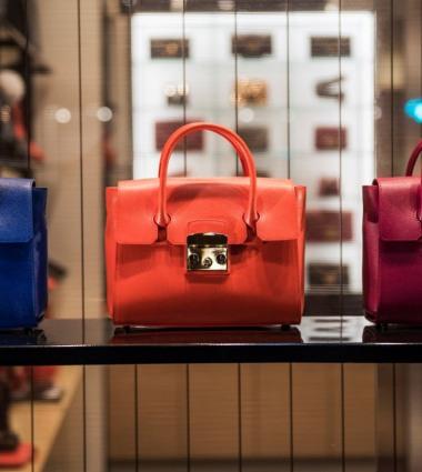 Onet Logistique - secteur d'activité luxe