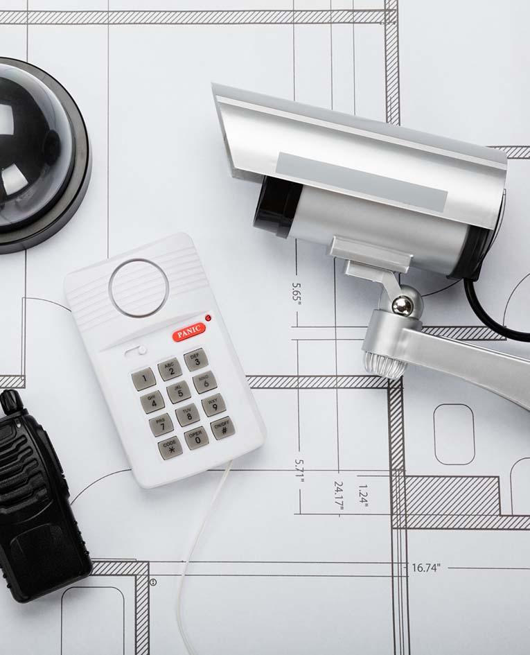 Onet Sécurité Electronique Conseil et Audit