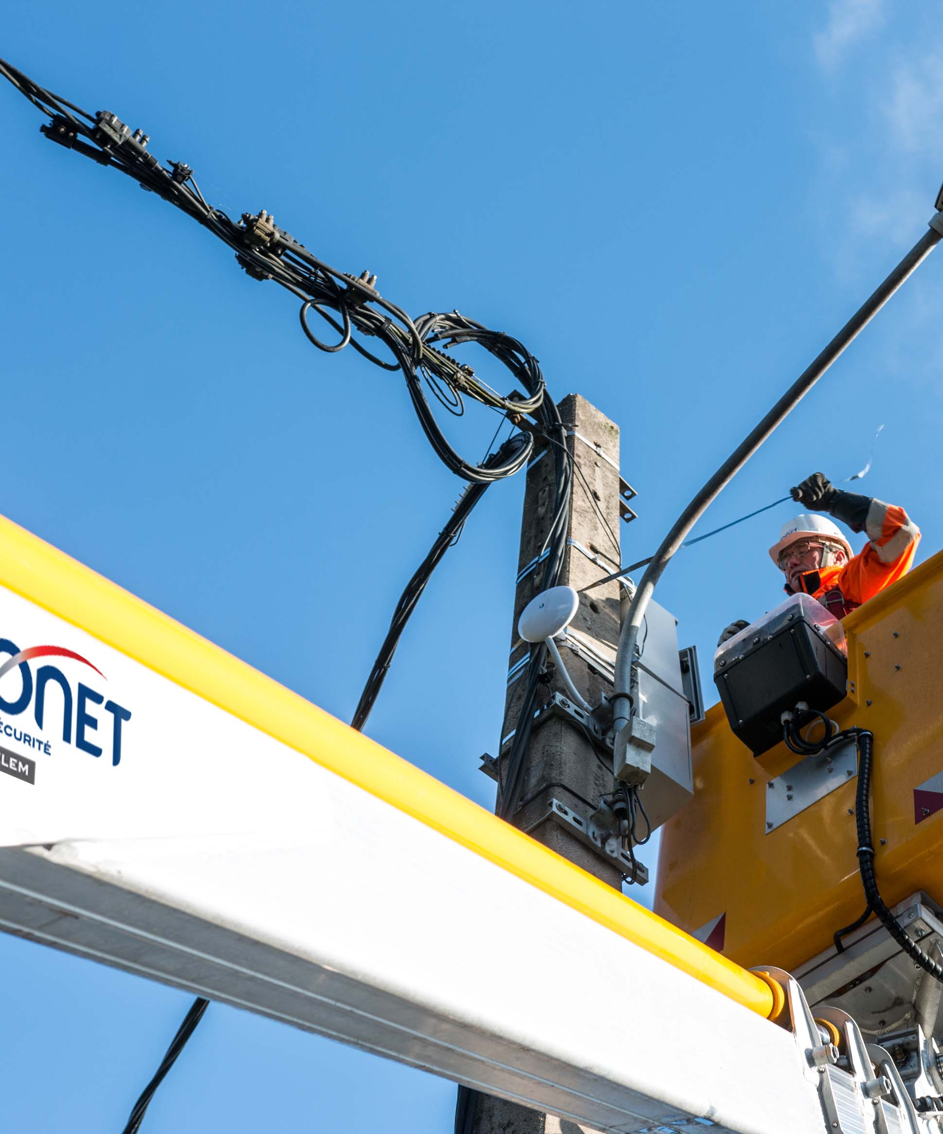 Onet Sécurité Electronique Maintenance et Service