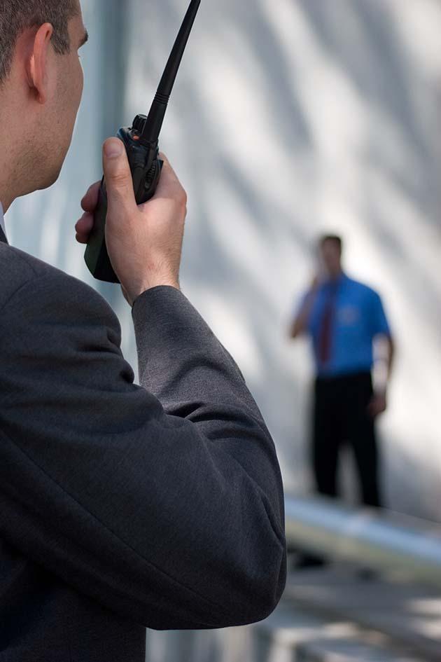 Surveillance et Sûreté