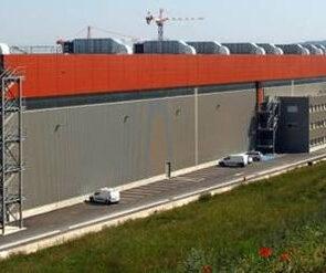 COVID-19 : Les équipes Onet mobilisées pour sécuriser les activités d'ITER