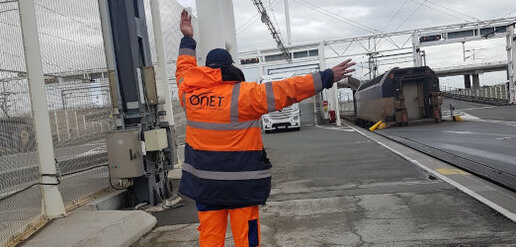 EUROTUNNEL : Comment les équipes Onet assurent leurs missions pendant la crise sanitaire ?