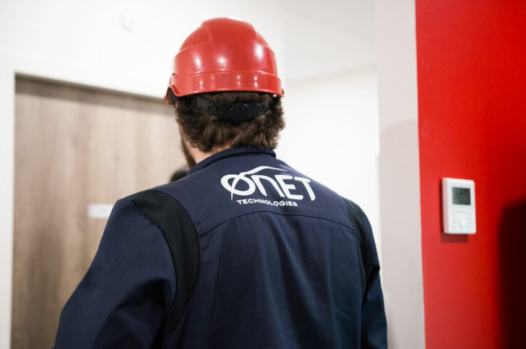 Onet technologies Formation