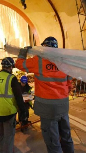 Renforcement des tampons d'accès matériels : Onet Technologies se positionne dans la prolongation de la durée de vie des CNPE