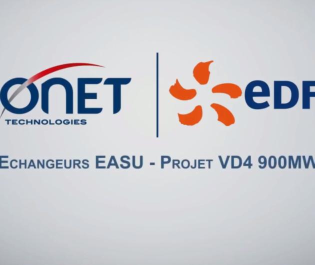 Retour sur le projet EASU