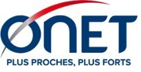 Logo Onet Plus Proches Plus Forts