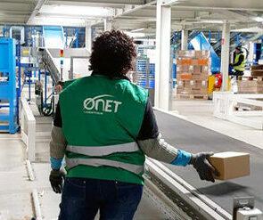 Chronopost et Onet Logistique, un travail d'équipe en période de pandémie