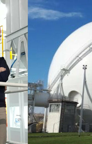 Centrale de Garigliano en Italie : Onet Technologies franchit une nouvelle étape et lance la station de décontamination
