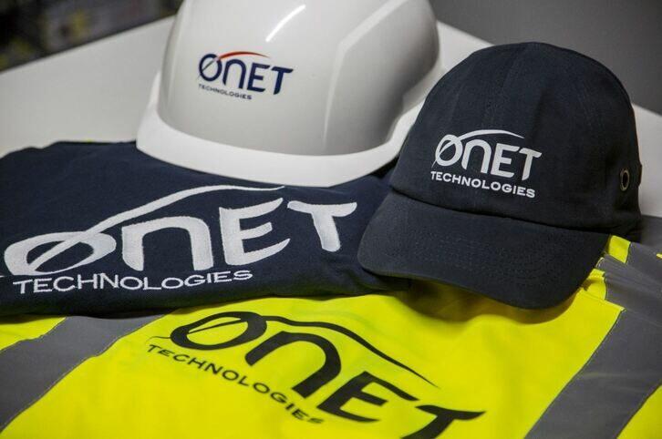 Equipements de sécurité Onet Technologies