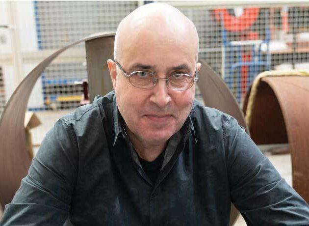Portrait : Michel Cence, responsable de la Cellule Expertise et Contrôles Non Destructifs (CND) avancés