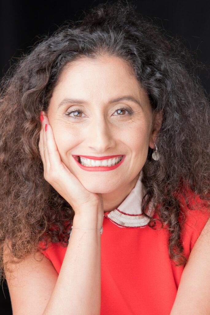 Myriam Znaty-Cohen, Directrice du Développement National Onet Accueil