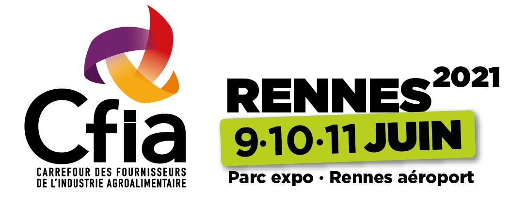 Onet du 9 au 11 juin 2021 au cœur du Parc Expo de Rennes Aéroport pour la 24ème édition du CFIA
