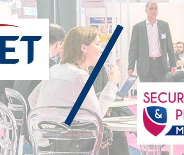 ONET SÉCURITÉ AU SECURITY, SAFETY & PREVENTION MEETINGS 2021
