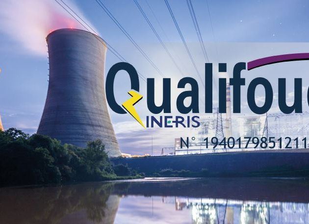 Certification Qualifoudre : une expertise complémentaire à la disposition des installations de nos clients