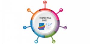Trophée RSE 2021 - La FEP