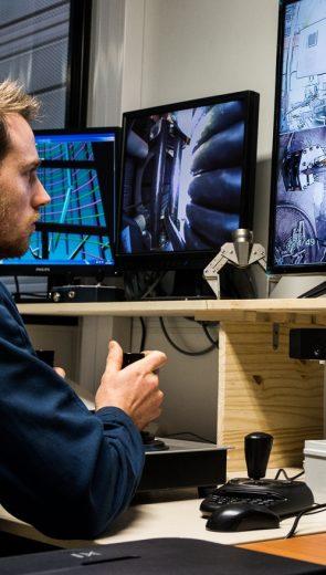 Onet Technologies présente ses avancées en matière de démantèlement nucléaire à la conférence internationale DEM 2021