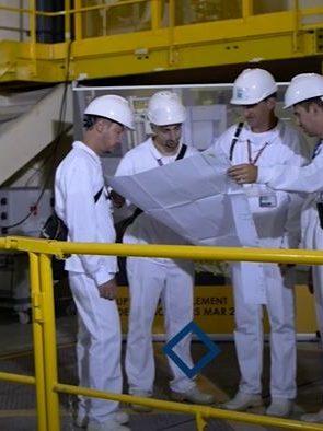 Onet Technologies : intégrateur industriel du démantèlement des Dissolveurs de l'usine UP1 du CEA à Marcoule.