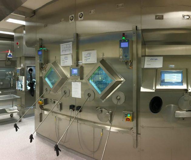 Onet Technologies déploie ses compétences dans le secteur médical